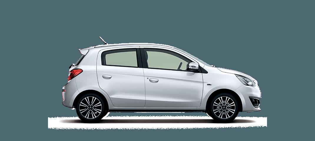 Xe Mitsubishi Mirage số sàn 2017 có gì hấp dẫn?