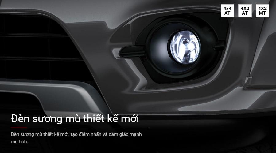 Pajero Sport G 4X4 AT