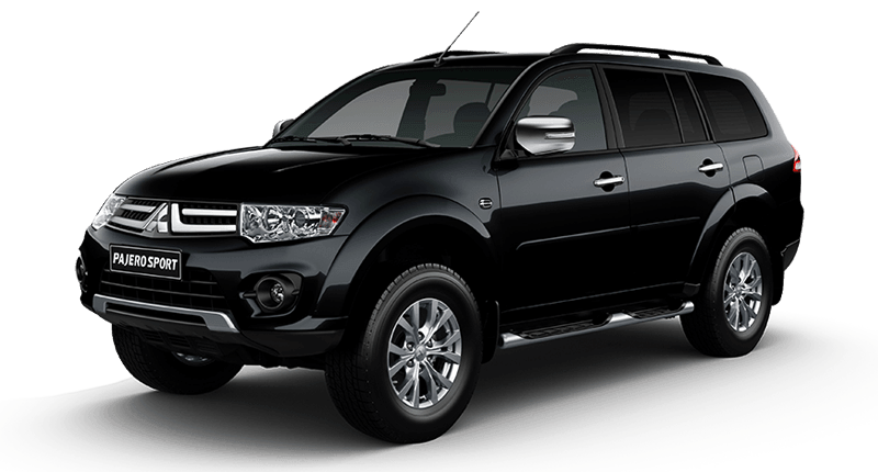 Những điều cần lưu ý khi mua ô tô Mitsubishi Pajero Sport G 2WD/AT trả góp