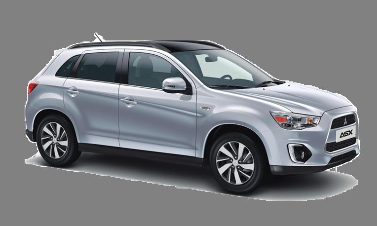 Mitsubishi Outlander Sport CVT Premium 2017 5 chỗ