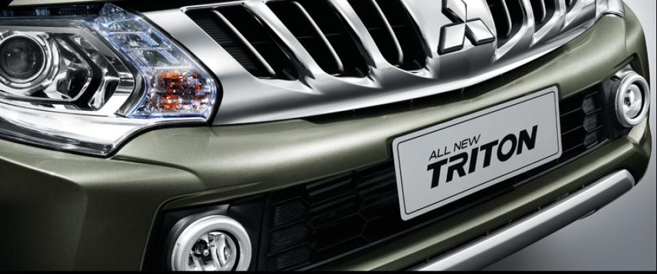 Mitsubishi Triton 2016 (1)