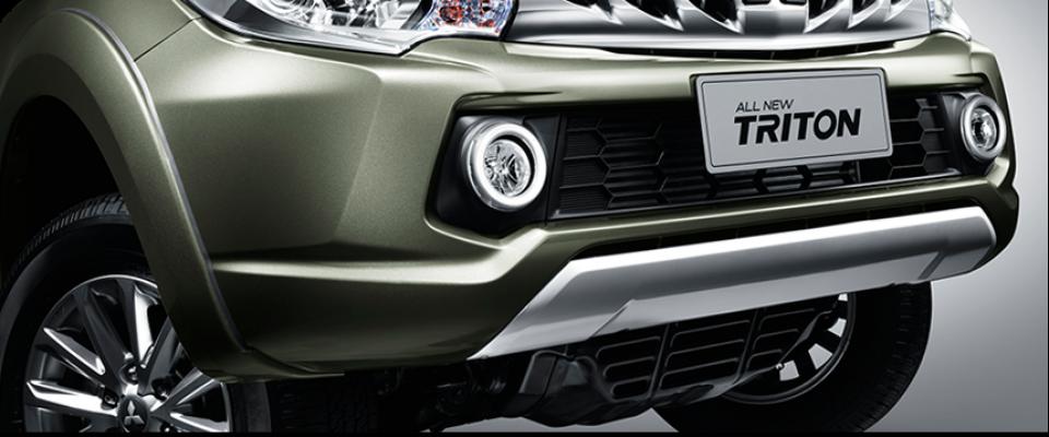 Mitsubishi Triton 2016 (7)