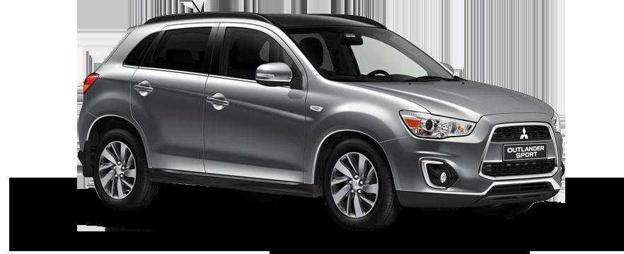 Mitsubishi OutLander Sport GLX  – Lựa chọn mới trong phân khúc crossover