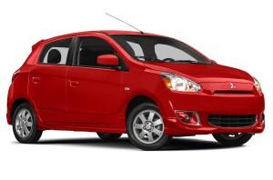 Xe ô tô mirage - Nên mua xe Mitsubishi Mirage số sàn 2017 ở đâu