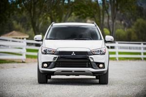 2016 Mitsubishi Outlander Sport SEL