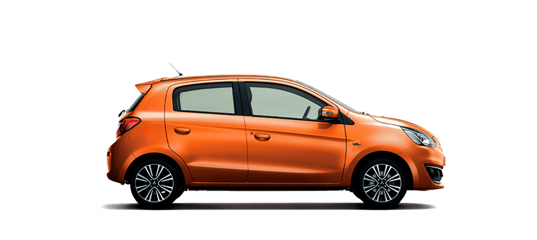 Vì sao nên chọn dòng xe Mitsubishi Mirage số tự động?