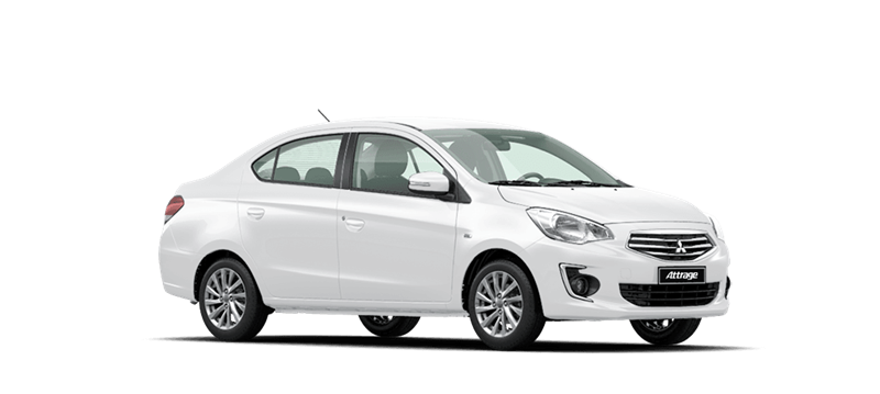 Giới thiệu dòng xe Mitsubishi Attrage 2017
