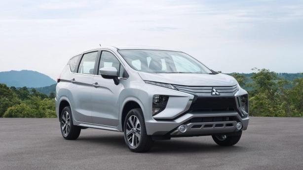 Mitsubishi Expander 2018 giá bao nhiêu
