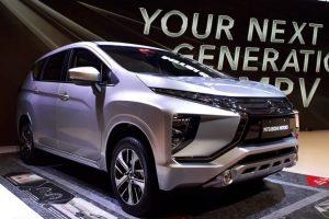 Có nên mua Mitsubishi Expander 2018 hay không ?