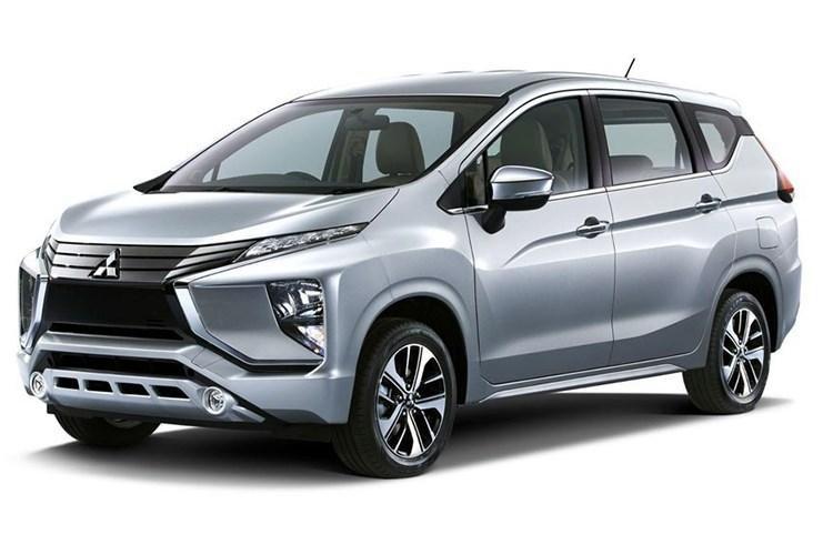 Mitsubishi Expander 2018