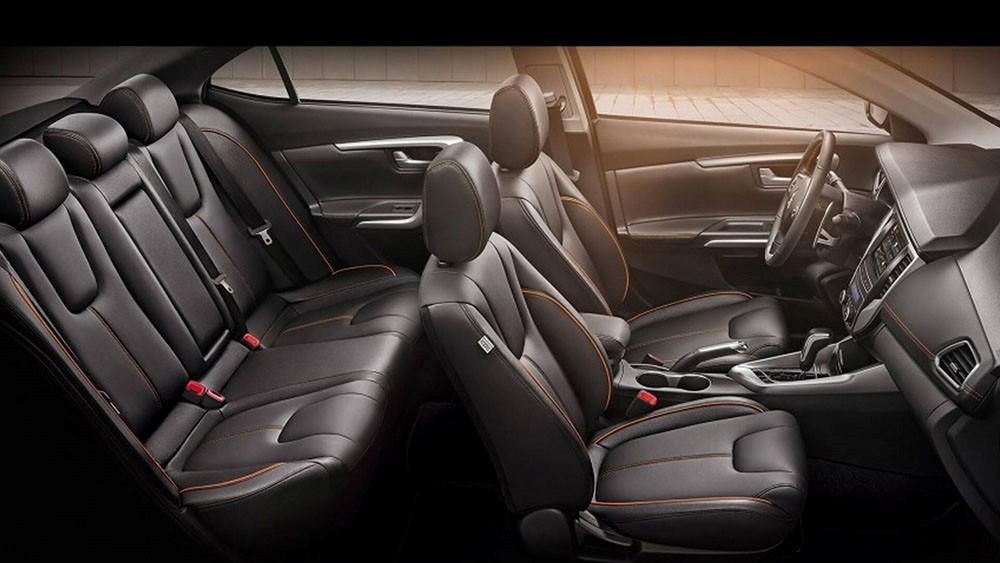 Mitsubishi Grand Lancer 2018 giá bao nhiêu