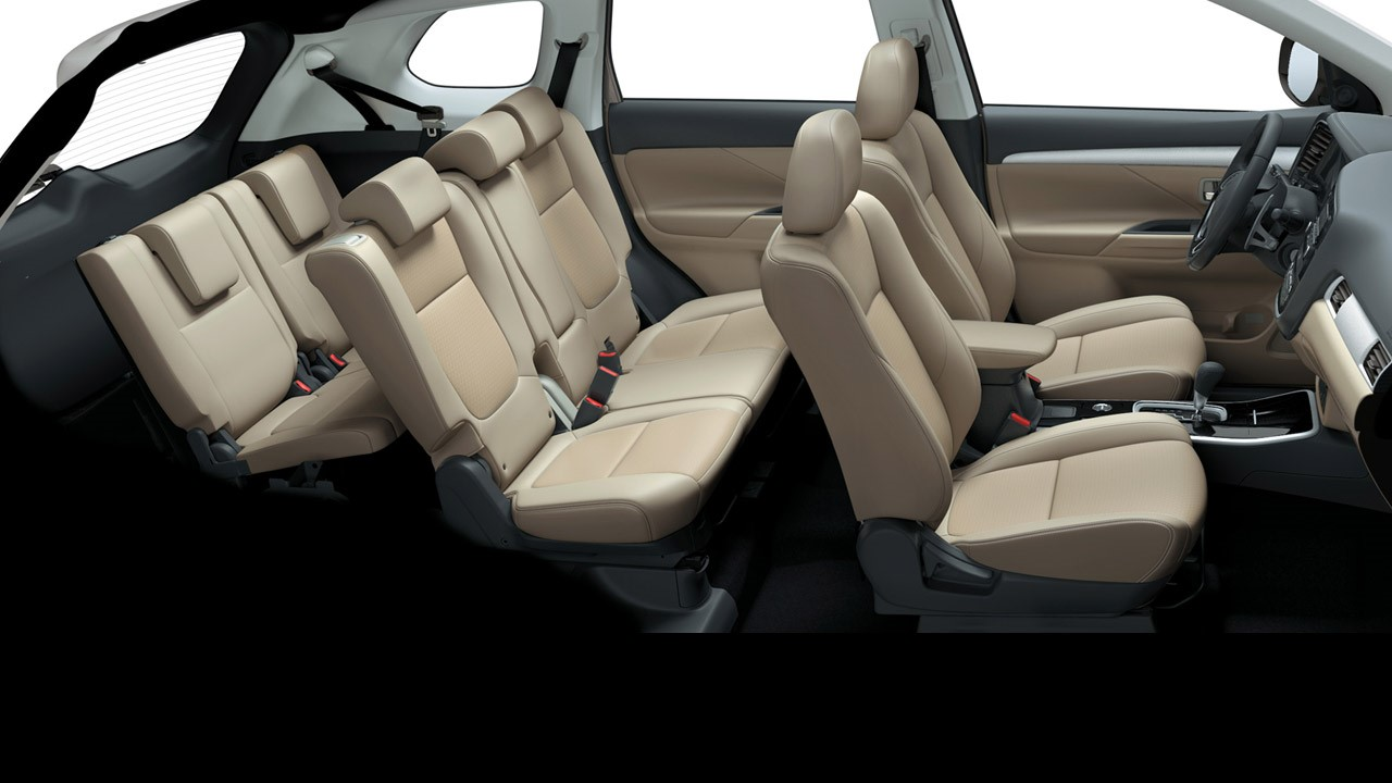 Mitsubishi Outlander 2018 giá bao nhiêu