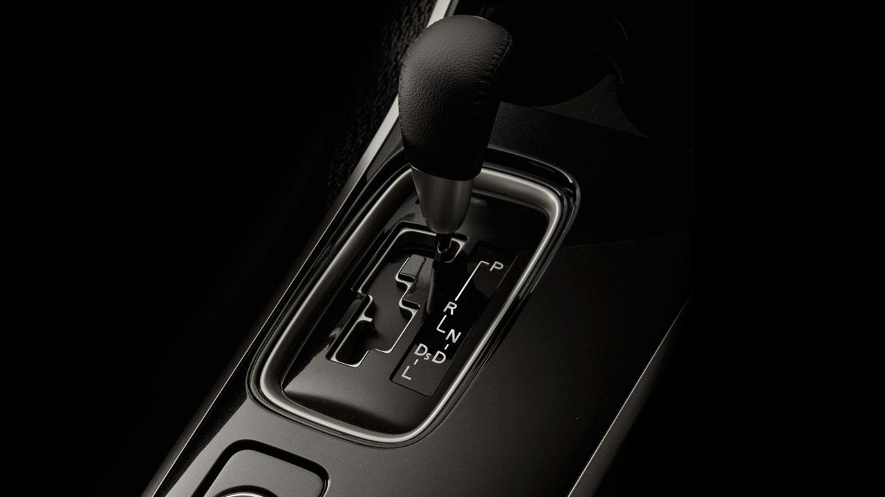 Mitsubishi outlander 2 cầu 7 chỗ 2.4 cvt trang bị Hộp Số CVT - INVECS III