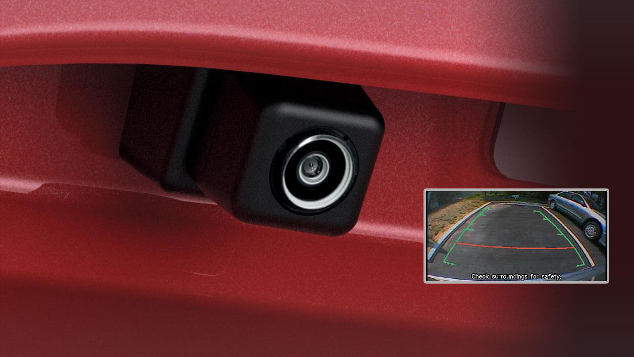 Mitsubishi outlander 2 cầu 7 chỗ 2.4 cvt trang bị camera