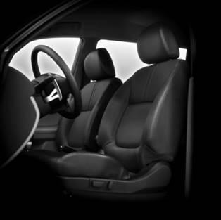 Mitsubishi Triton 2017 MIVEC 1 Cầu hàng ghế trước